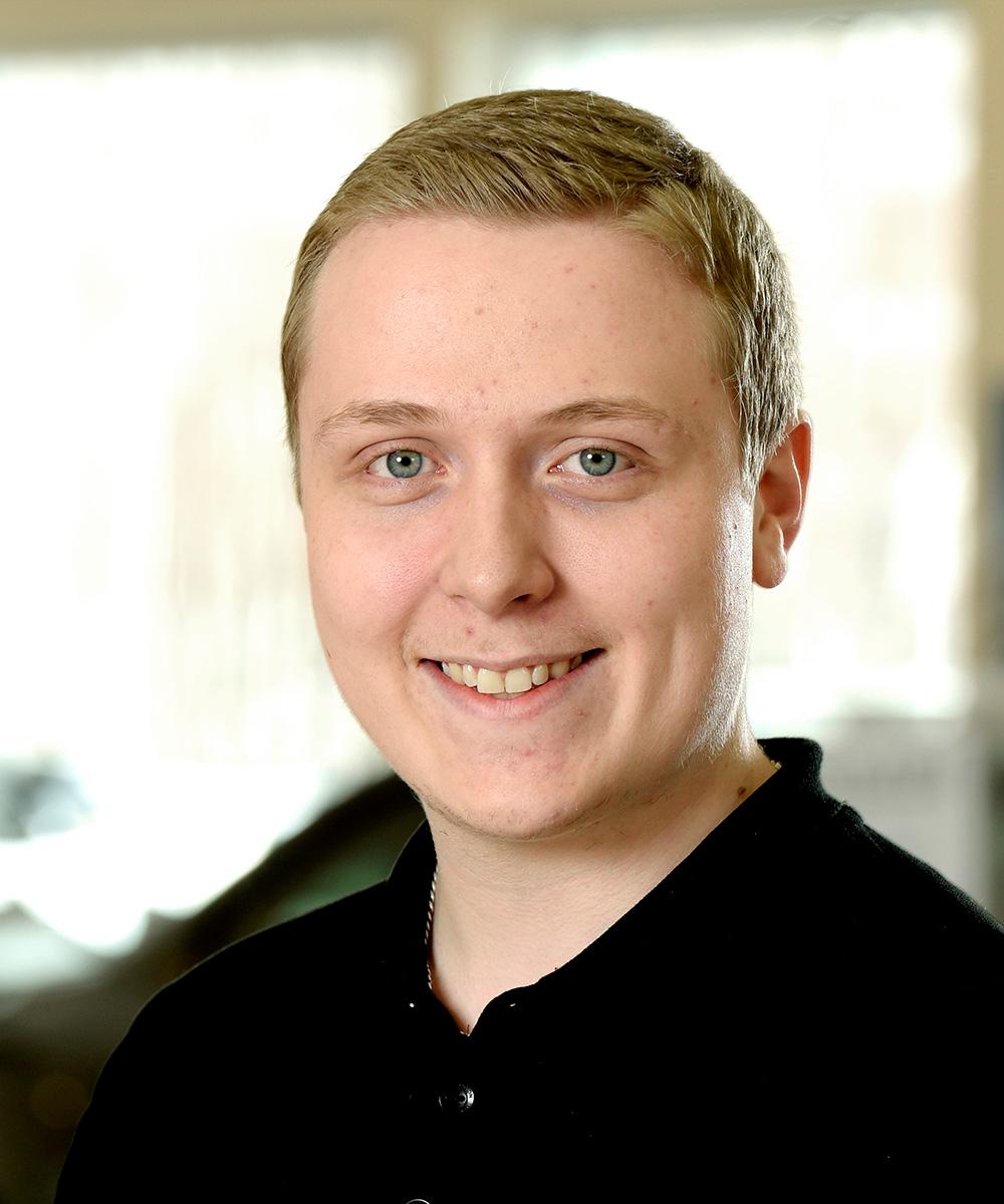 Linus Westman